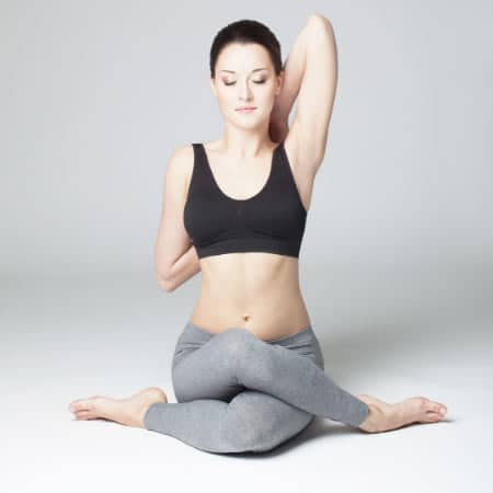Tips to straighten arms in wheel pose
