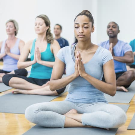 Can meditation help with migrane?