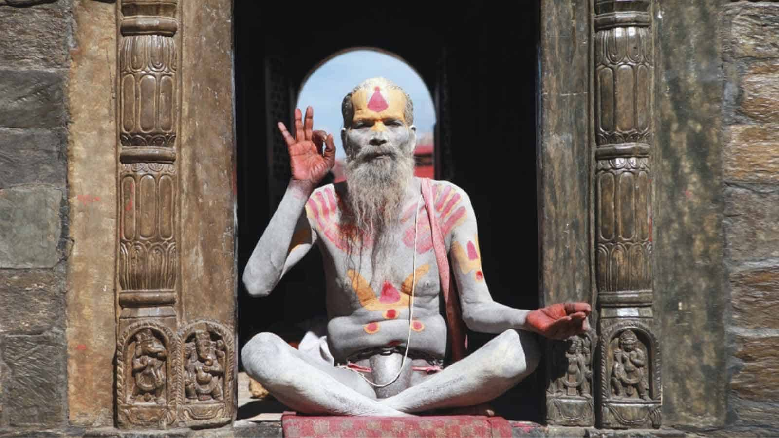 Yoga origins and history of yoga explained by ancient yogis