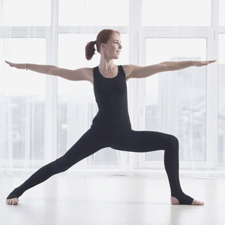 Alignment mistakes in yoga