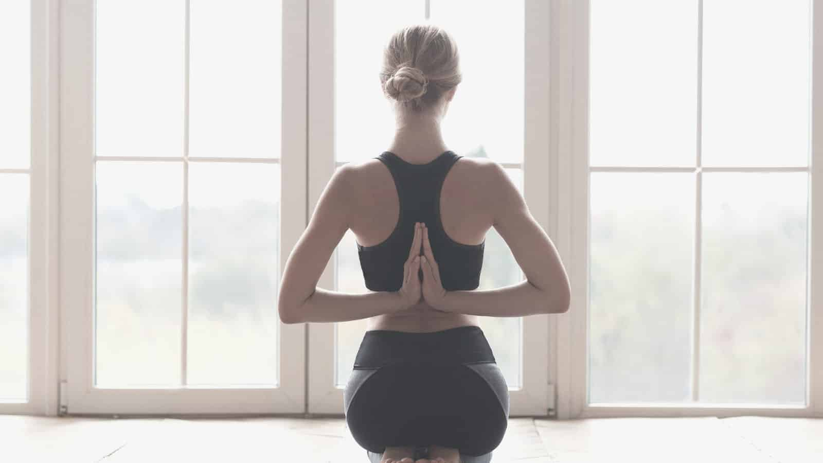 How to prepare for meditation