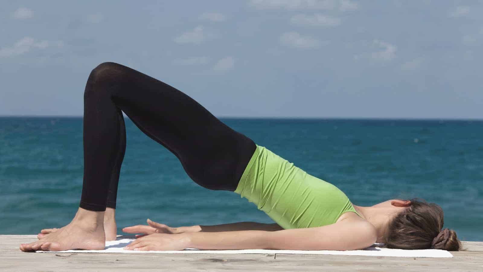 can i use a towel as a yoga mat