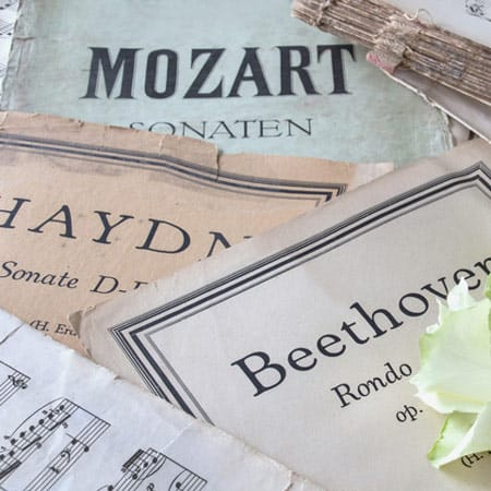 What is The Mozart Effect