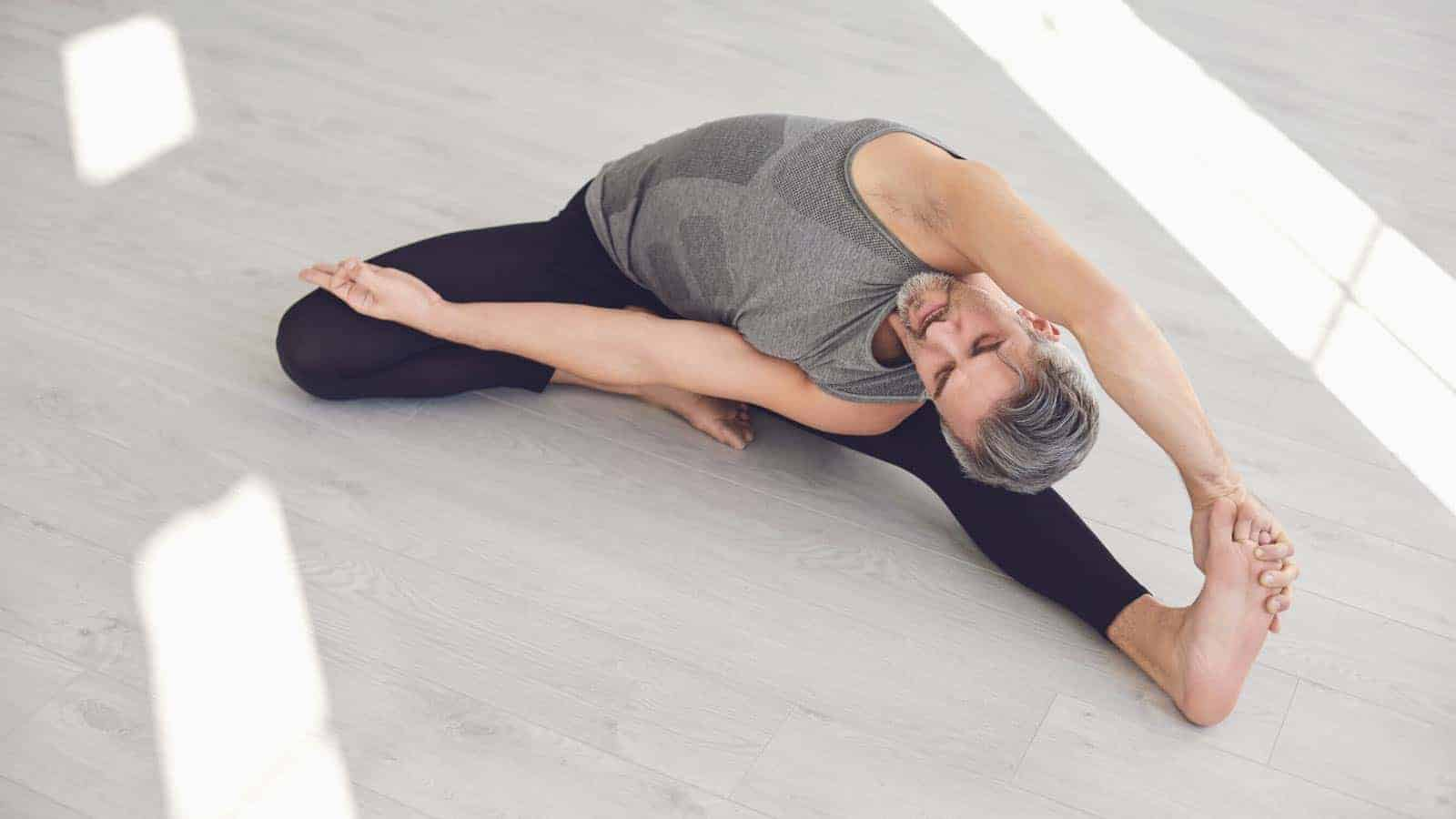 can you do yoga without a yoga mat