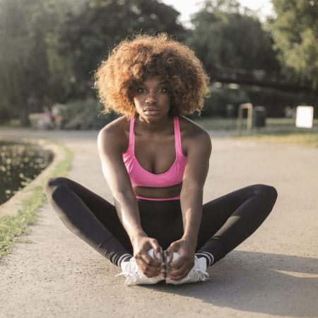 Exactly How Often Should Runners Do Yoga?