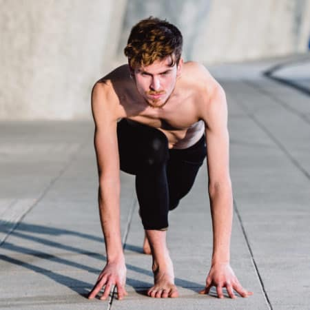 how does yoga help runners?