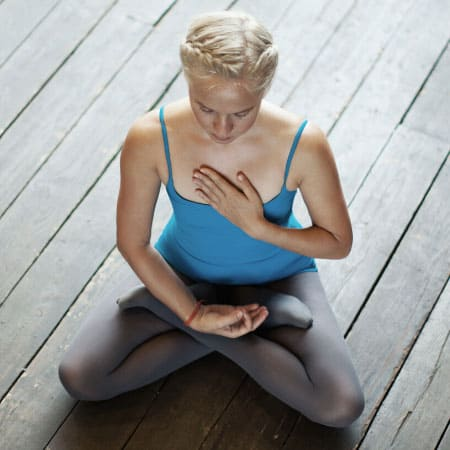 how to practice body scan meditation at home