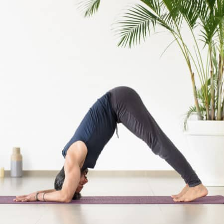 Wrist injuries: can I do dolphin pose