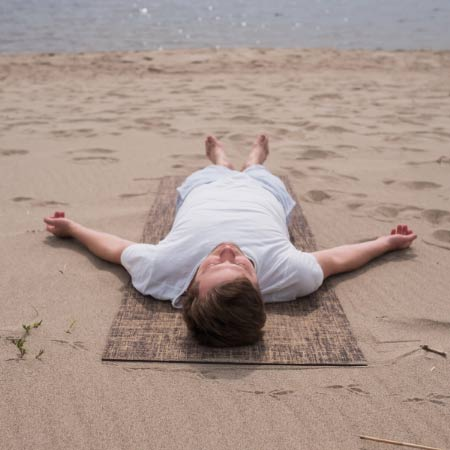 where can I practice body scan meditation