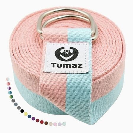 what is a yoga strap?